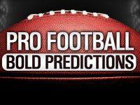 Bold Prediction – Week 6