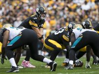 Conference Round beharangozó – Jaguars at Steelers
